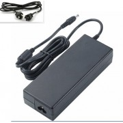 12V Lacie Lacinema Classic Bridge AC DC Power Supply Cord