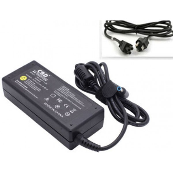 65W AC Adapter For HP 15-an051dx Laptop Mains Power Charger PSU