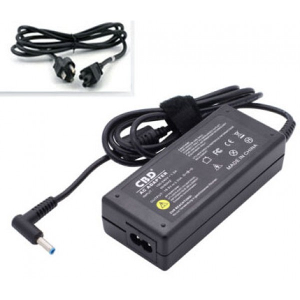 45W AC Adapter Power Cord compatible with HP ENVY x360 15t-u100