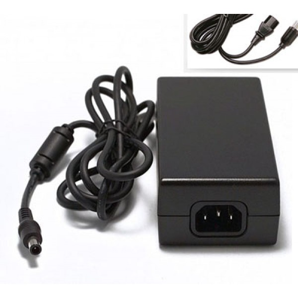 12V AC Adapter LG EAY32008603 Power Supply Cord