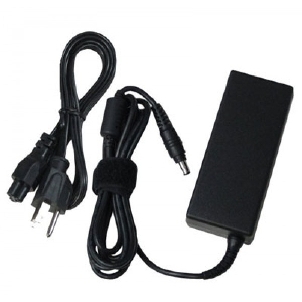 12V AC Adapter Maxtor T01G500 With Power Cord
