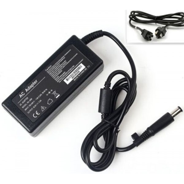 19.5V AC Adapter Dell 0V0KR Power Supply Cord