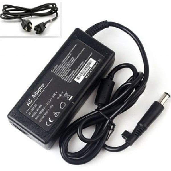 18.5V HP ProBook 640 G1 AC DC Power Supply Cord