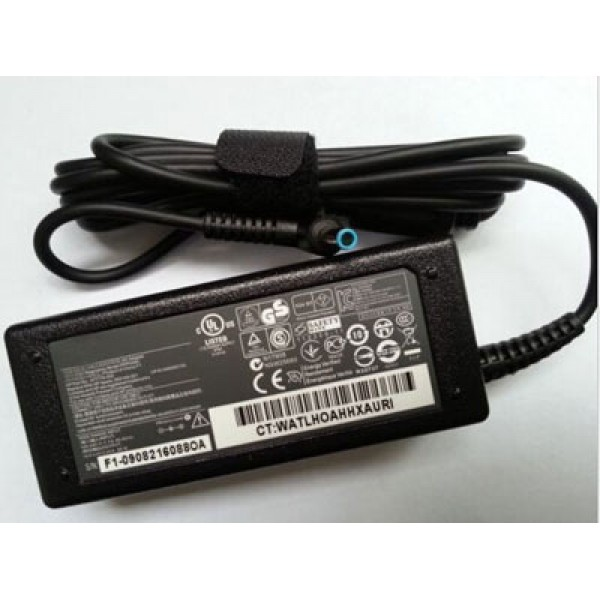 19.5V HP Pavilion 15-n266nr AC DC Power Supply Cord