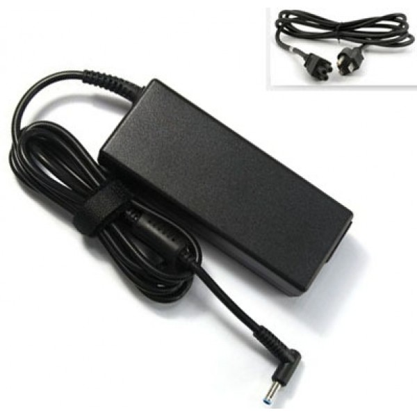 45W AC Power Adapter Charger for HP 15-F011NR 19.5V 2.31A