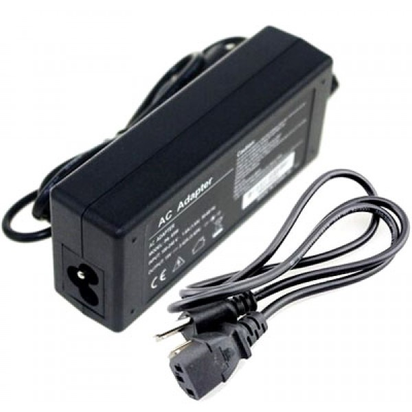 19V AC Adapter HP 586992-001 Power Supply Cord