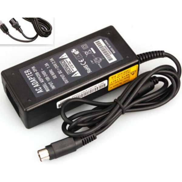 14V 8A Samsung LTN226W Power Supply Adapter