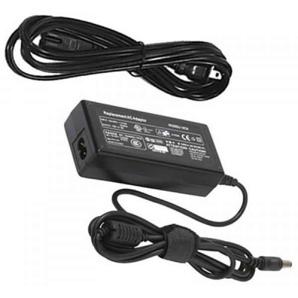 12V AC Adapter For WD WDBWAZ0000NBK With Power Cord