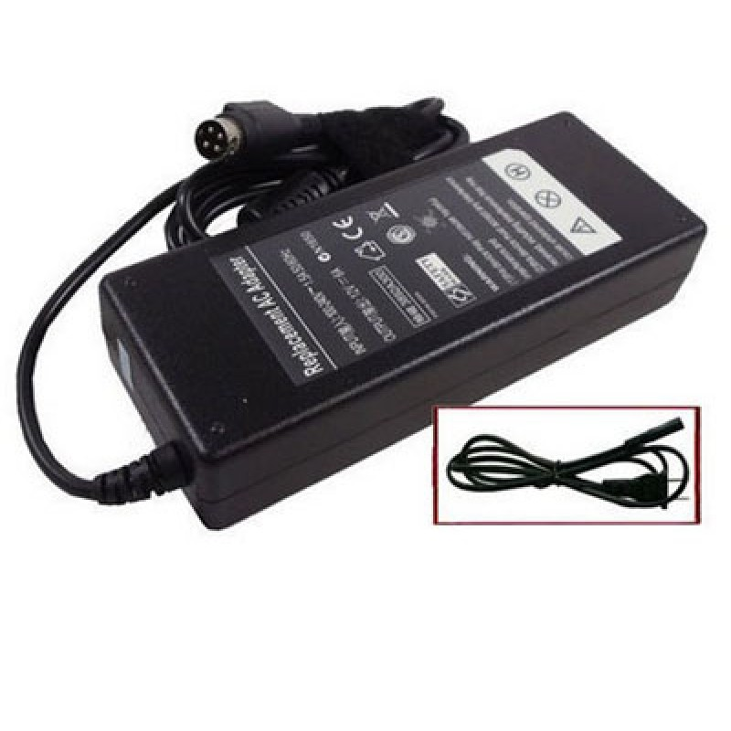 AC Power Adapter Works with compaible with Kodak i250 i260 Document Scanner
