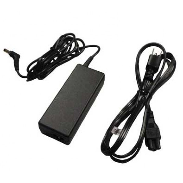 19V AC Adapter For ASUS EEE PC 1225B-SU17-BK Power Supply Cord