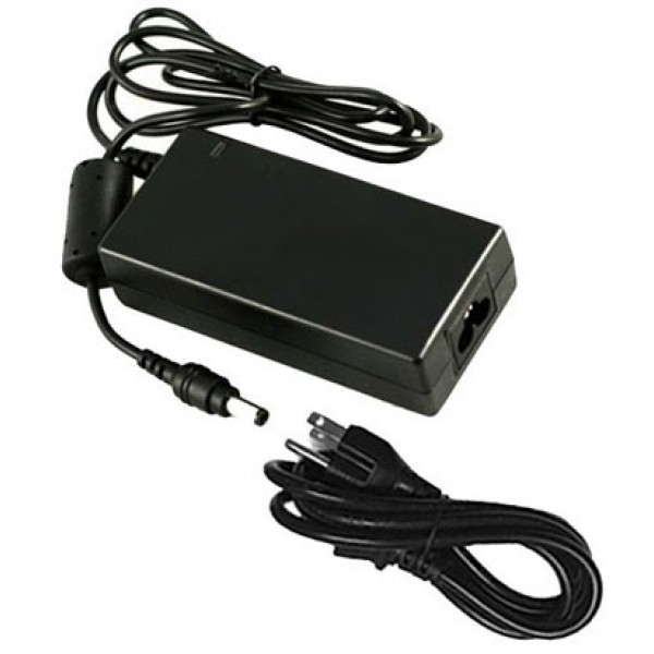 12V WD Dual-Option USB AC Adapter