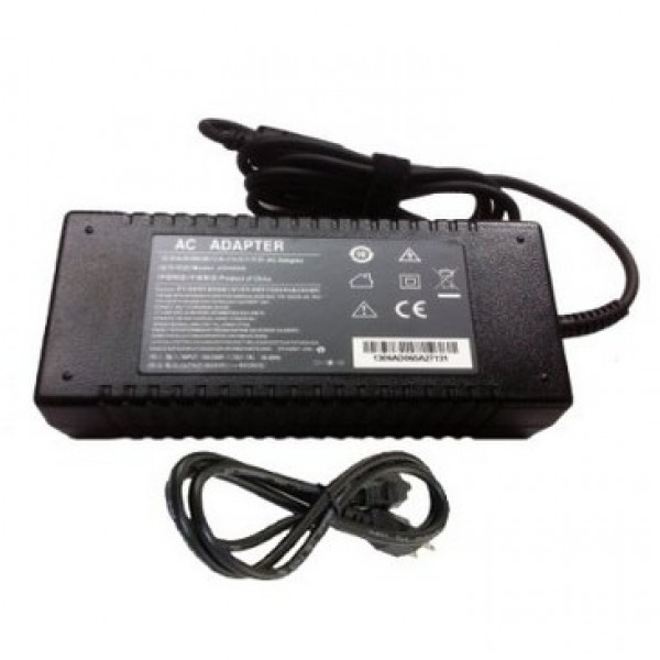 19V HP 587303-001 AC DC Power Supply Cord