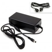 12V AC Adapter For Lacie P'9223 Porsche Hard Disk Power Supply Cord