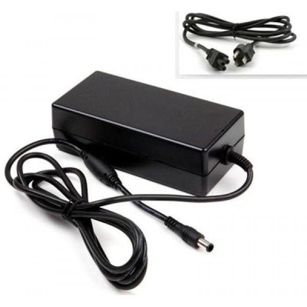 19V AC Adapter For MSI GS30 Shadow-001 Power Supply Cord