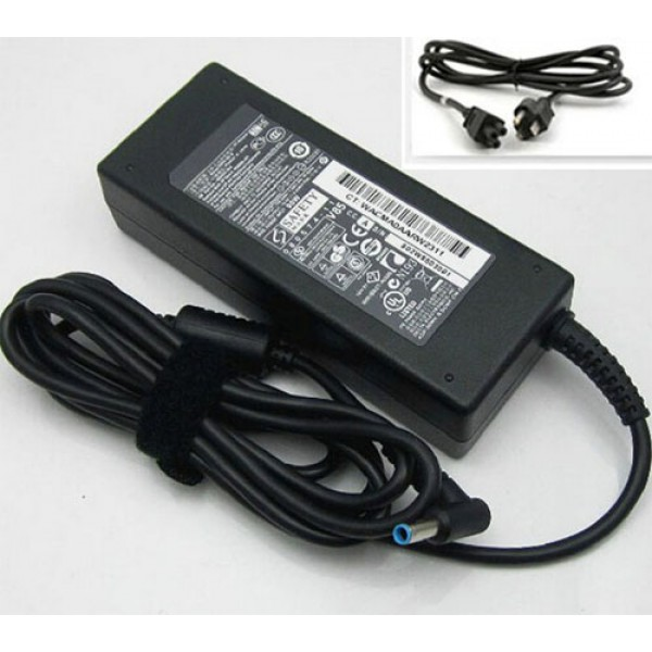 19.5V HP Envy x360 15-w155nr AC DC Power Supply Cord